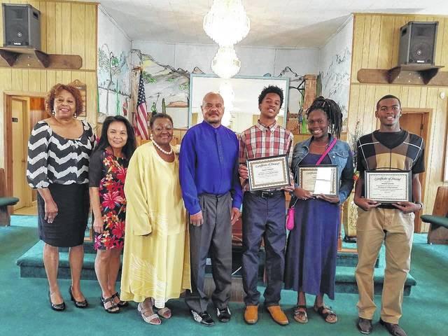 Baptist churches essay